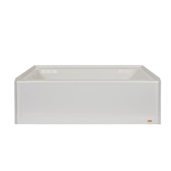 Signature 174 Rectangle Skirted Bath With Armrests