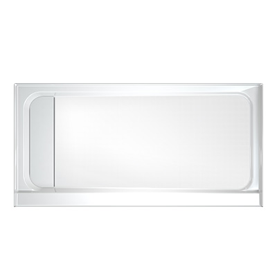 SHOWER BASES Visual List Item Image