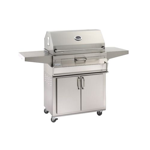 Charcoal Grills Visual List Item Image