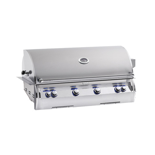 Echelon Diamond Built-in Grills Visual List Item Image