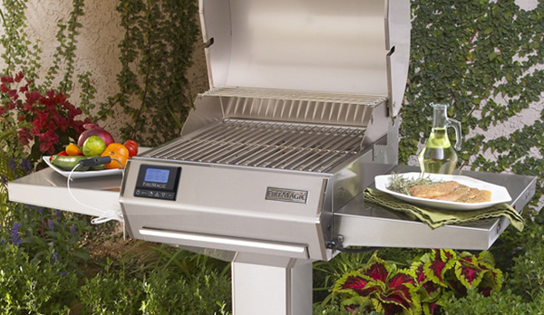Electric Grills Family Image