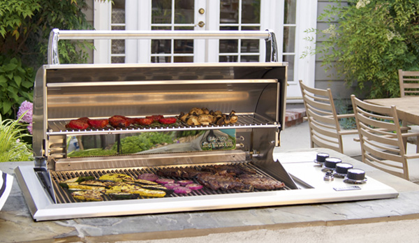 Legacy Grills Family Image
