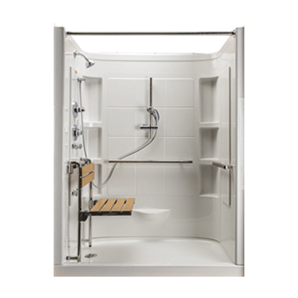 JACUZZI® WALK-IN SHOWER Family Image