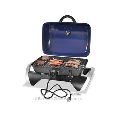 Outdoor LP Gas Barbecue Grills Family Image
