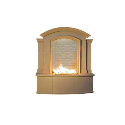 Firefalls Visual List Item Image