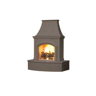 Fireplaces Visual List Item Image