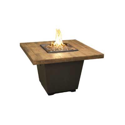 Firetables Visual List Item Image