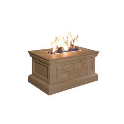 Firetables Visual List Item Image