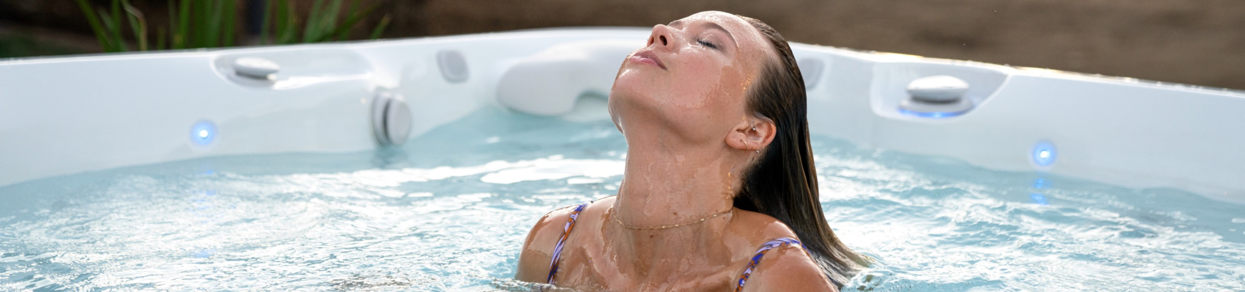 Hot Tubs And Your Immune System