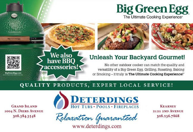 Unleash Your Backyard Gourmet!