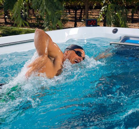 Introducing Endless Pools Fitness Systems