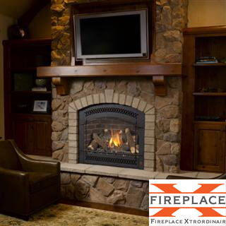 Gas Fireplaces Deterdings