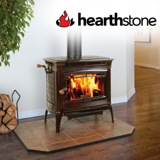 Wood Stoves Visual List Item Image