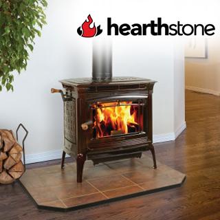 Wood Stoves Visual List Item Image