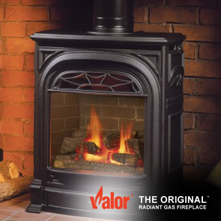 Gas Stoves Visual List Item Image