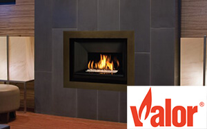 Gas Fireplaces Visual List Item Image
