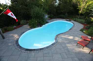 San Juan Fiberglass Pools Visual List Item Image