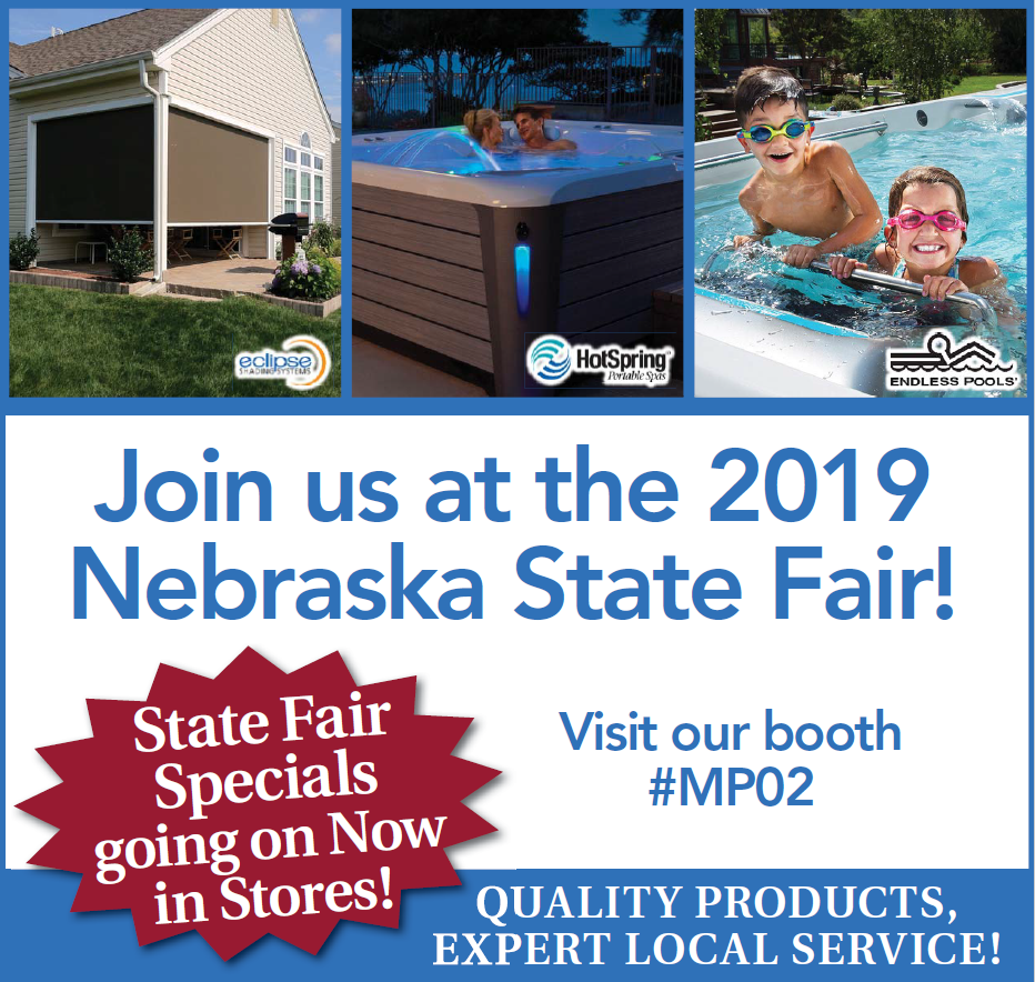 State Fair Specials
