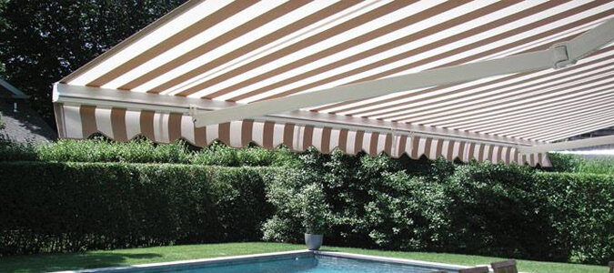Awnings & Screens Family Image