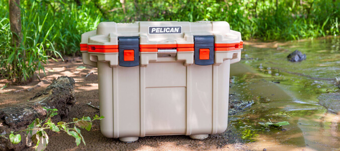 Pelican Coolers Tumblers Family Image