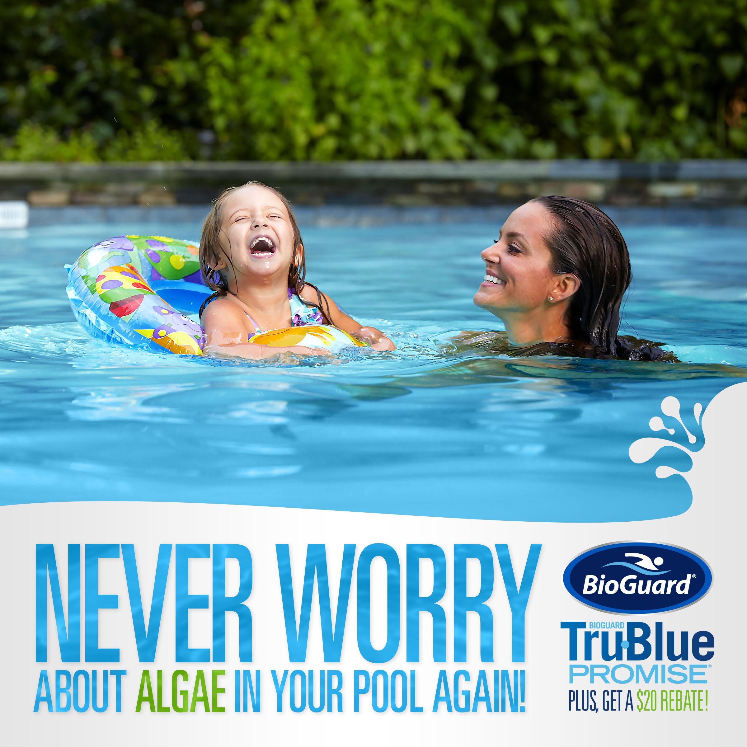 TruBlue Rebate