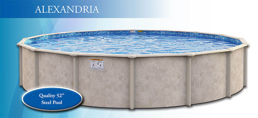 Highland Pools Visual List Item Image