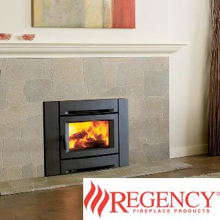 Wood Fireplaces & Inserts Visual List Item Image