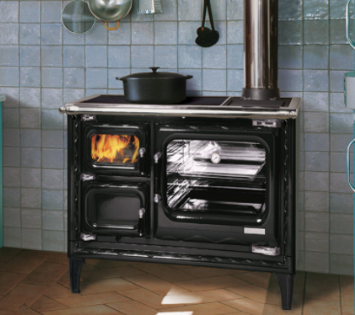 Wood Cook Stove Family Image