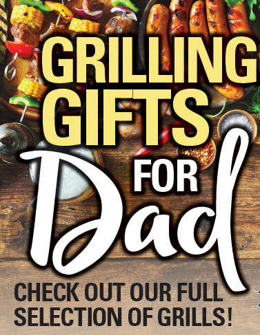 Grilling Gifts for Dad!