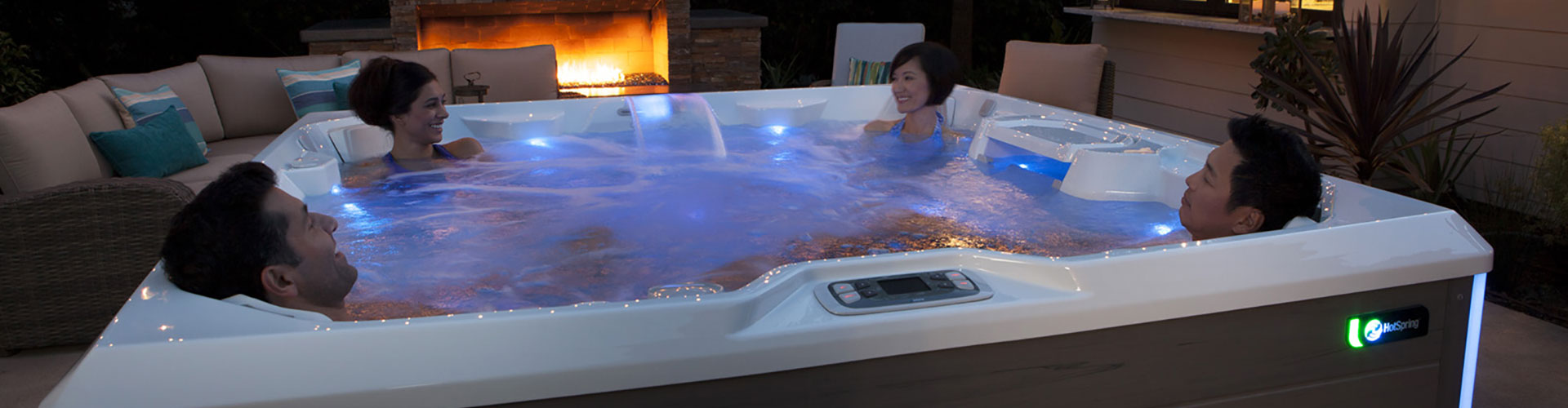Our 3 Best Seller Hot Tubs and Why