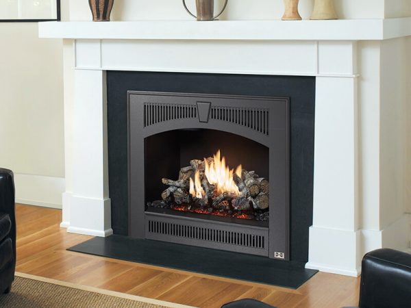 864 TRV 31K Deluxe GSR2 Gas Fireplace