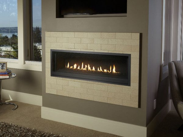 ProBuilder™ 54 Linear Gas Fireplace