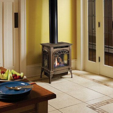 Northfield™ Gas Stove Product Image