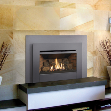 Remarkable Radiant Plus Medium Gas Fireplace Insert Eau Claire Hearth Download Free Architecture Designs Sospemadebymaigaardcom