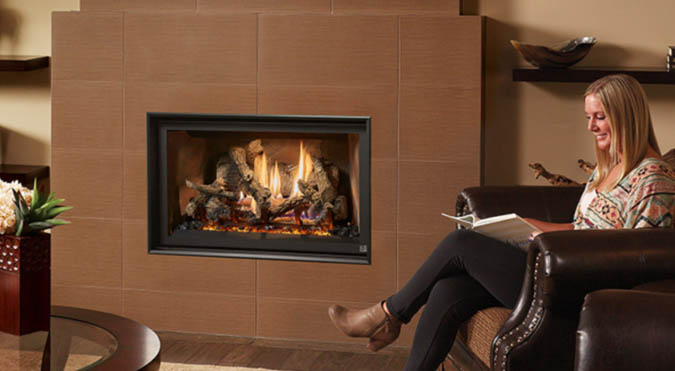 Fireplaces Stoves And Inserts In Eau Claire Wi