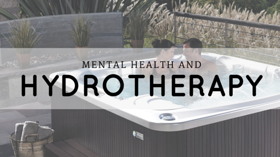Hydrotherapy and mental health