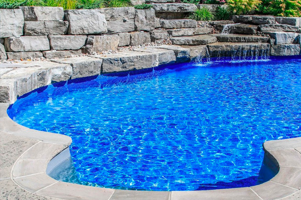Latham Pool Liners Family Image