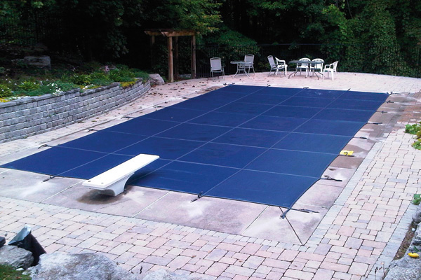 Coverstar Pool Covers Family Image