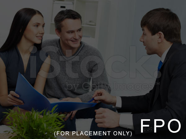 In-home Consultation Family Image