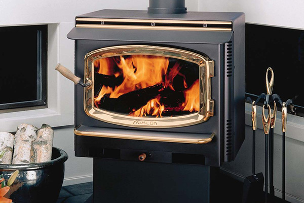 600x400 Avalon Fireplaces Wood Stove Hot Water Productions
