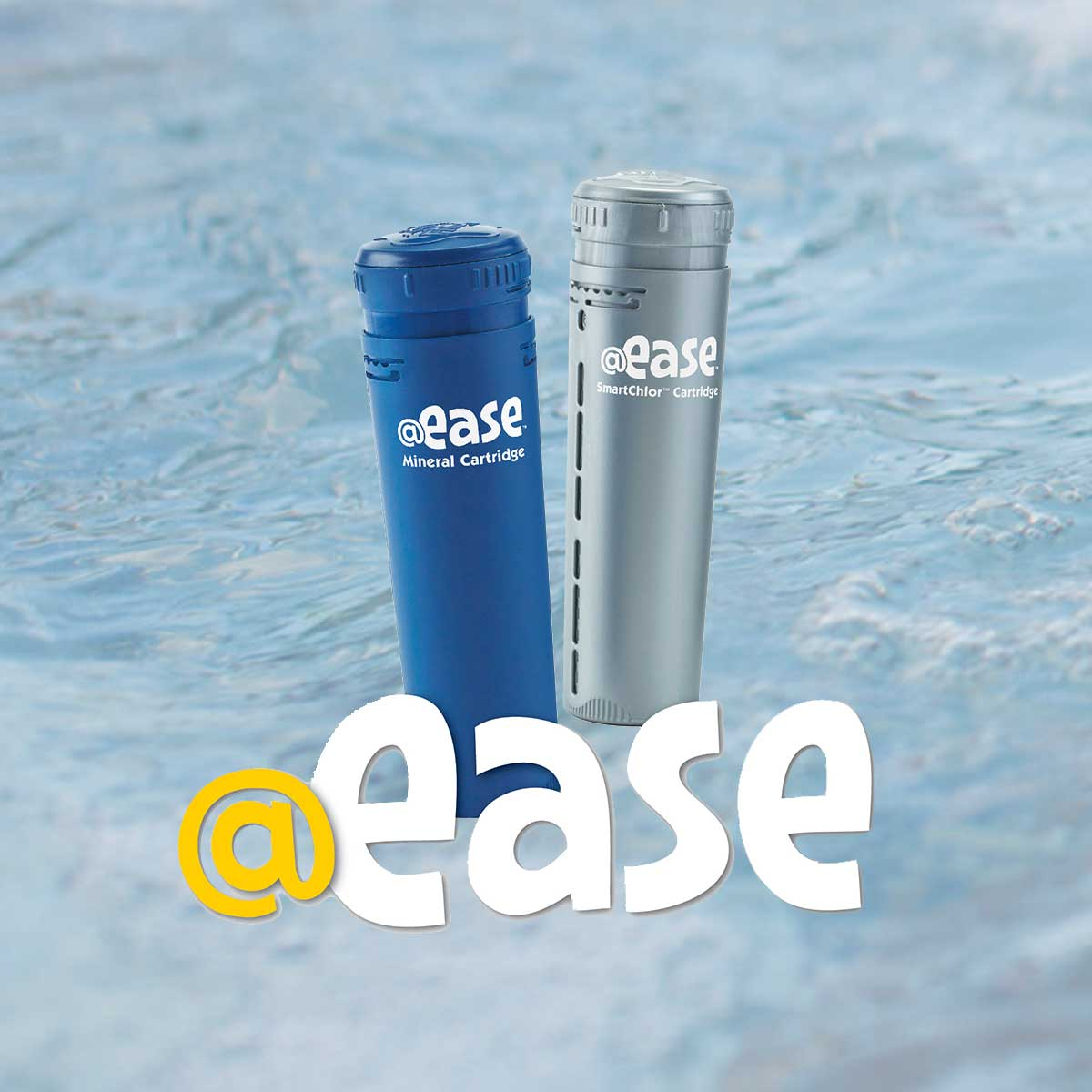 FROG® @ease® In-Line Sanitizing System | Hot Water Productions