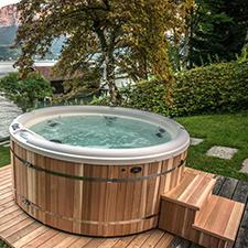 Nordic Hot Tub