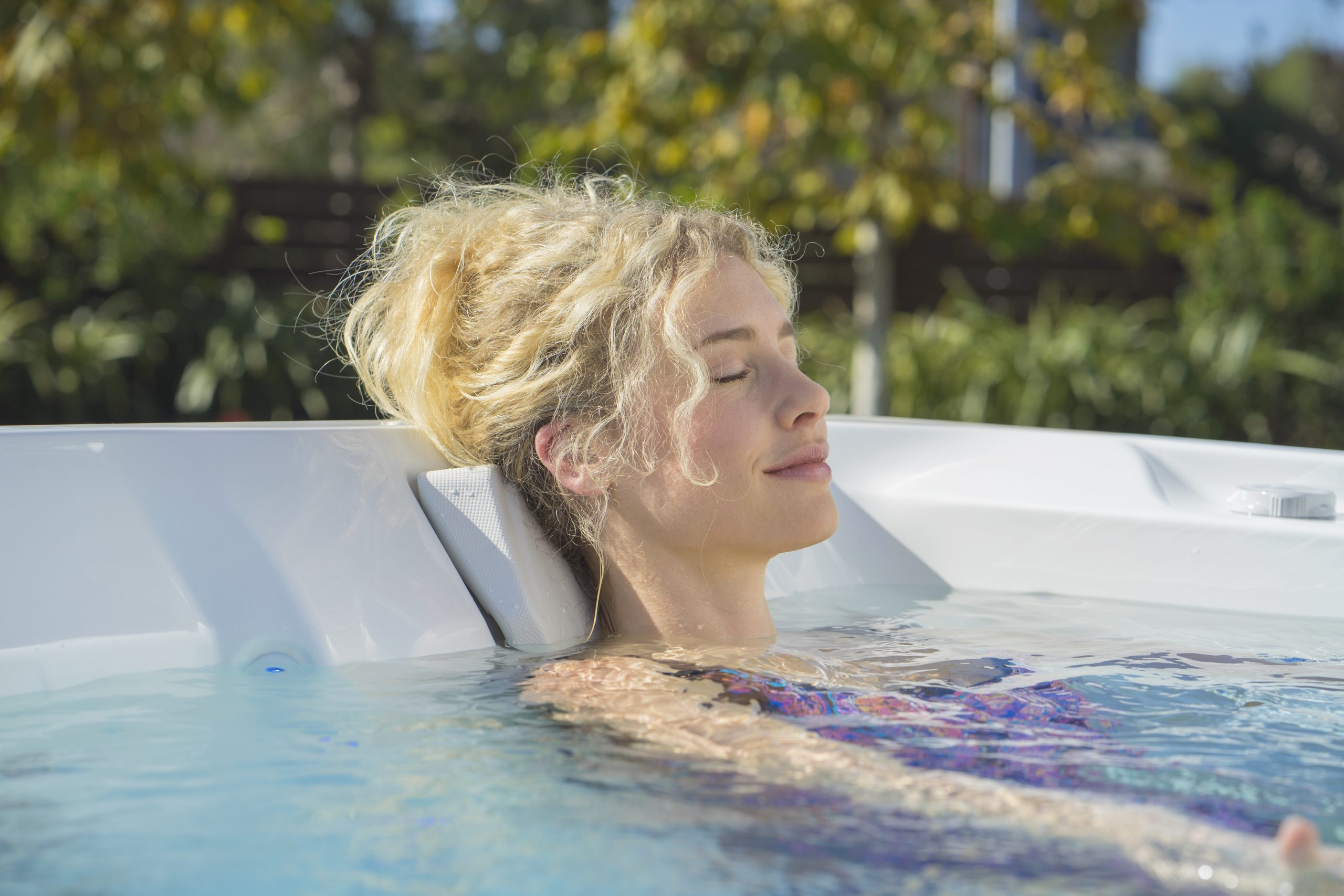 What Is Water Circuit Therapy?