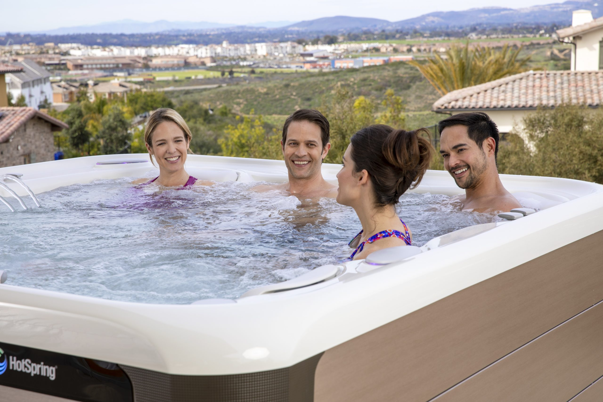 How To Pick The Right Hot Tub For You