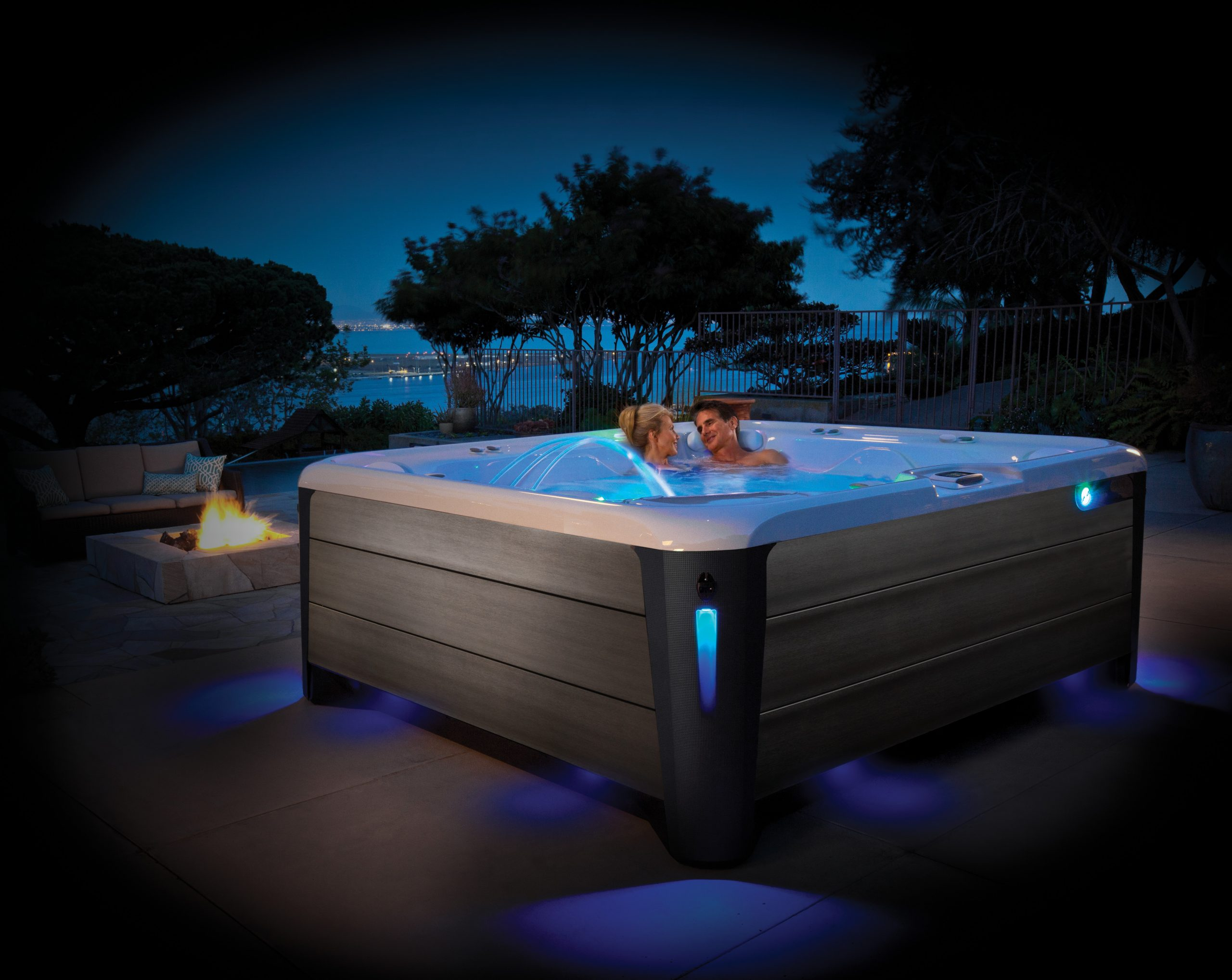 How Hot Tubs Help With Anxiety
