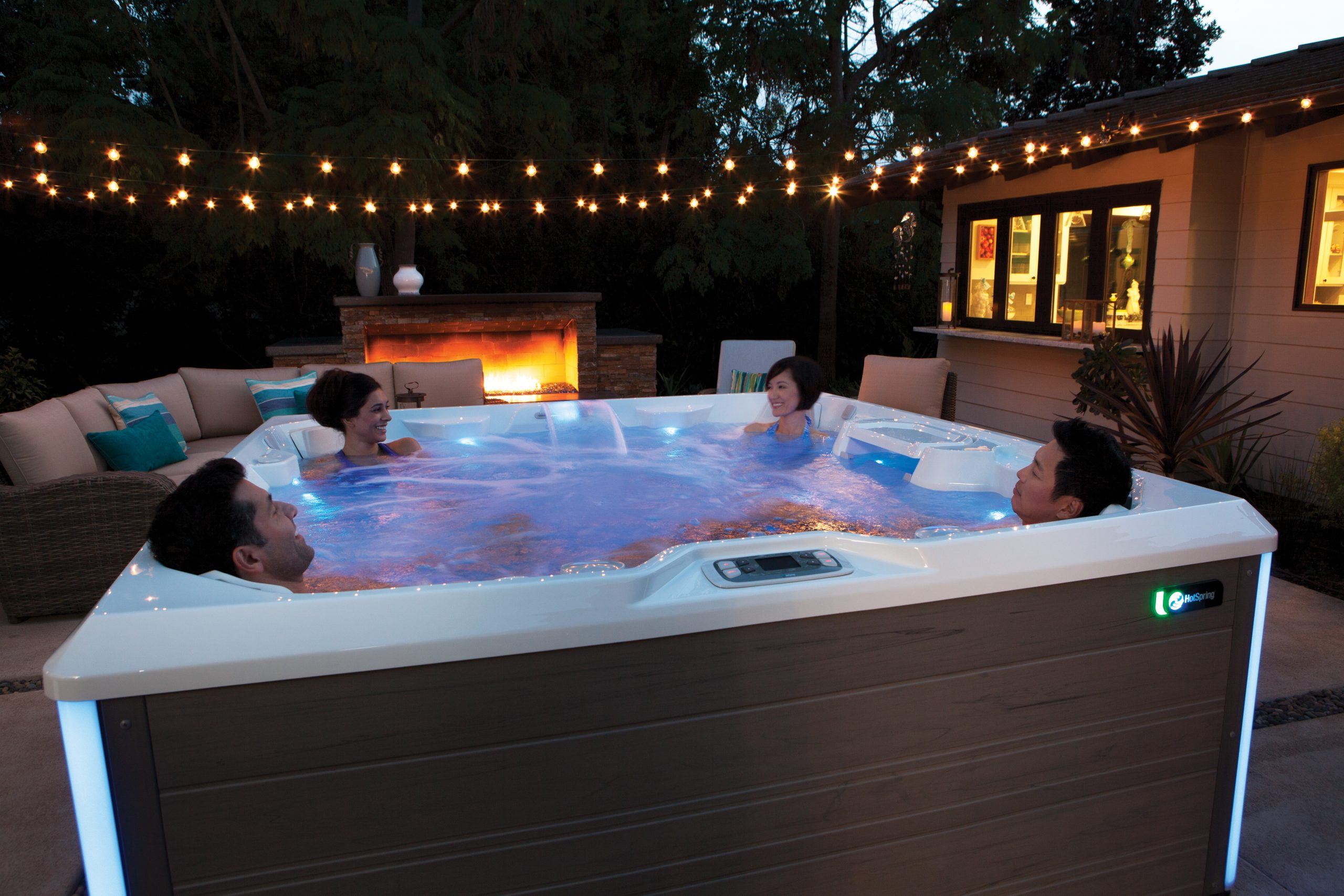 5 Helpful Tips for New Hot Tub Users