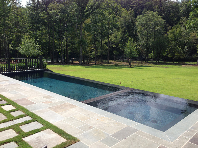 Gunite Pools Visual List Item Image