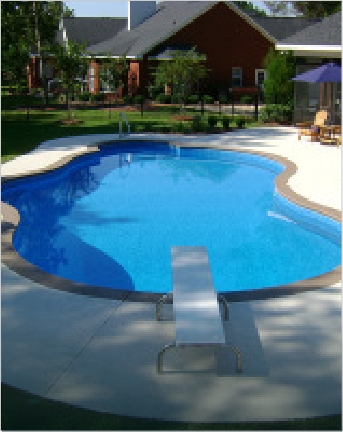 Hughes Pools & Spas - Serving Alabama for Over 40 Years