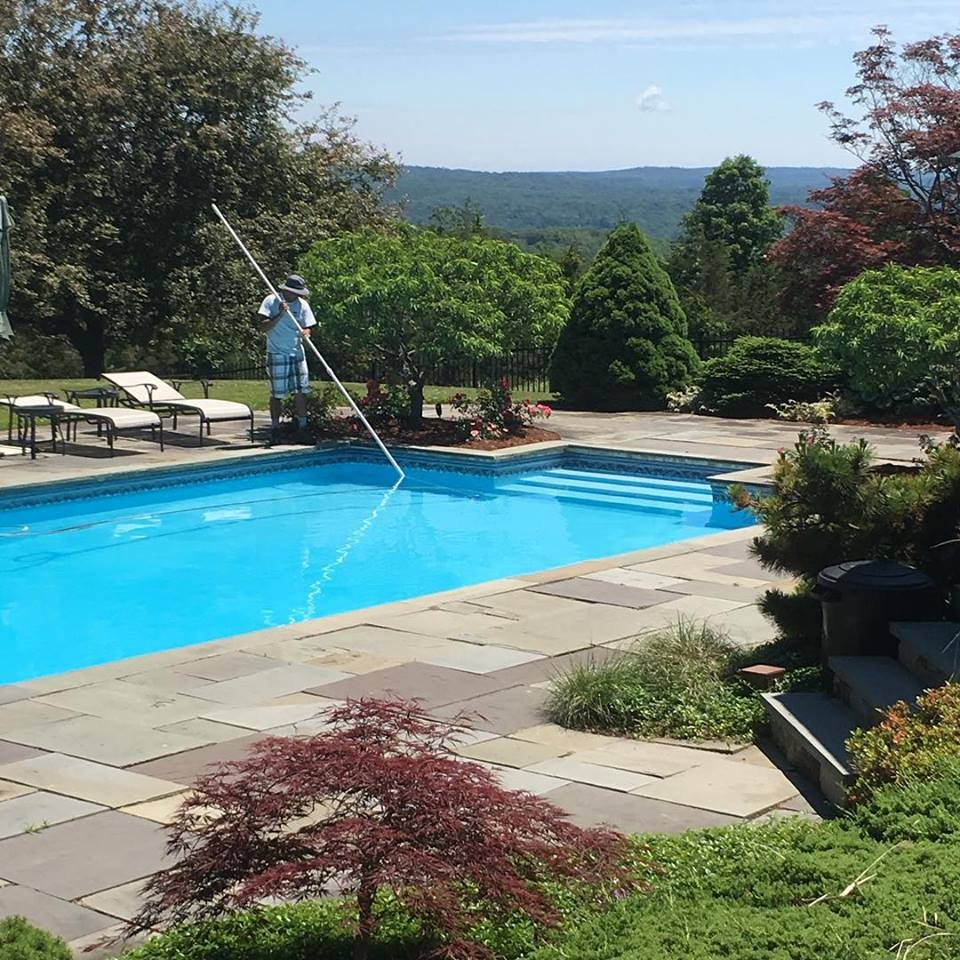 Pool Services Leisure Time Southbury