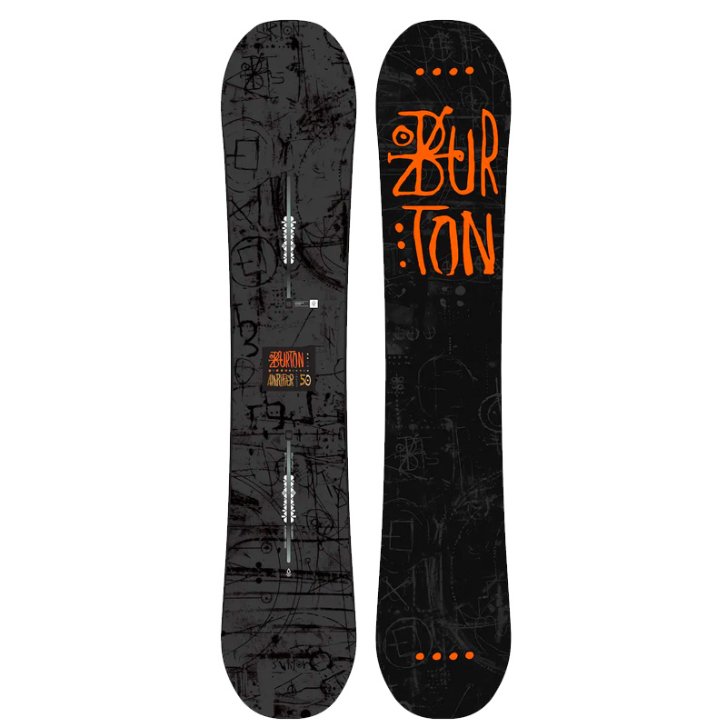 Snowboards for Men Family Image